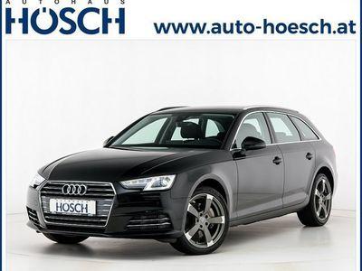 gebraucht Audi A4 Avant 40 TDI Sport Aut LP: 56.175,-/mtl.197,-*