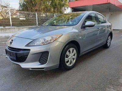 gebraucht Mazda 3 1,6i TE Aut. Limousine