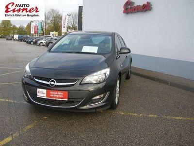 gebraucht Opel Astra 7 CDTI ecoflex Cosmo Start/Stop System