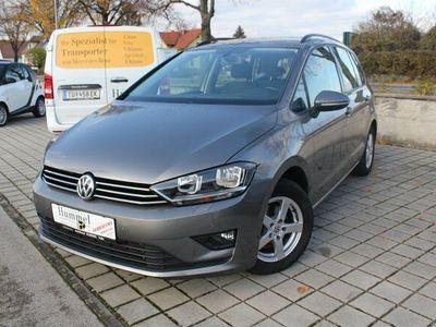 gebraucht VW Golf Sportsvan Comfortline 1,6