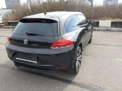gebraucht VW Scirocco 1,4 TSI BMT Sportwagen / Coupé