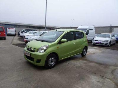 gebraucht Daihatsu Cuore Top - neues Pickerl