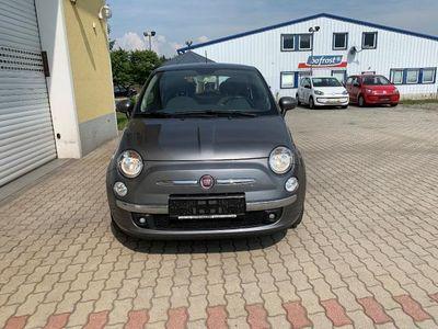 used Fiat 500 1,2 69 Lounge