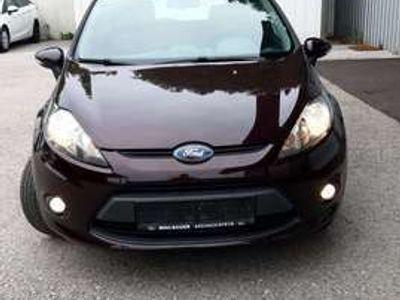gebraucht Ford Fiesta Trend 1,25l -12 Monate Gewährleistung-