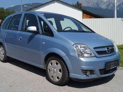 gebraucht Opel Meriva 1,3 Edition CDTI / Klima / Diesel / 86.000 km ...
