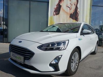 gebraucht Ford Focus Traveller 1,5 EcoBlue Trend Edition Business Kombi