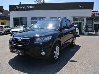 used Hyundai Santa Fe 2,2 CRDi Premium Aut. 4WD