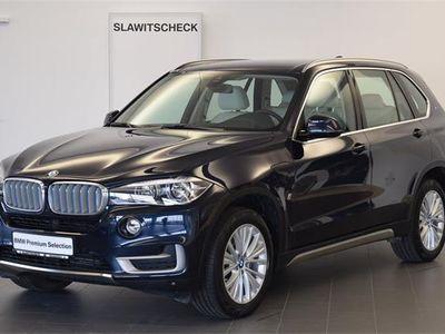 gebraucht BMW X5 PHEV xDrive40e Sport Utility Vehicle
