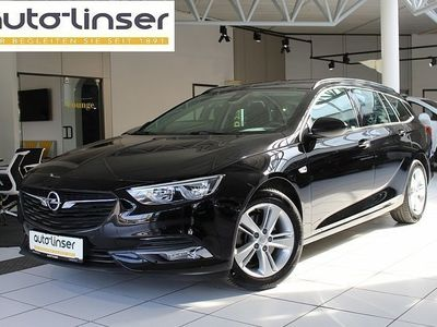 gebraucht Opel Insignia Country Tourer ST 1,5 Turbo Dire Injection Edition Start/Stop