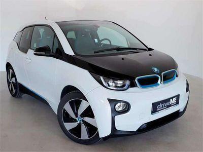 gebraucht BMW i3 94 Ah*Wärmepumpe*LED*Navi*19 Zoll*Komfortpaket*