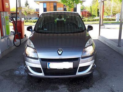 gebraucht Renault Scénic III ScenicBose Edition TCe