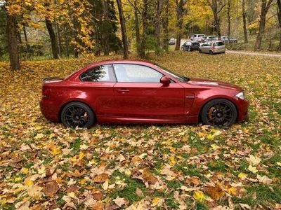 gebraucht BMW 135 Coupé 1er-Reihe Coupé (E82)
