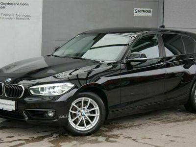 gebraucht BMW 118 d 5-Türig