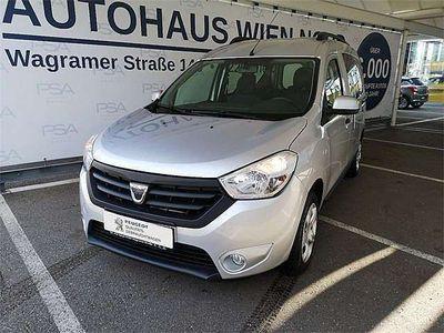 gebraucht Dacia Dokker Lauréate TCe 115 Kombi / Family Van