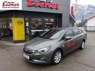 """gebraucht Opel Astra ST Edition 1.6 CDTI """"120 Jahre"""""""