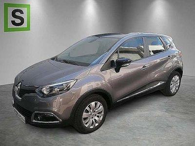 gebraucht Renault Captur Expression ENERGY TCe 90, 90 PS, 5 Türen, Schaltgetriebe