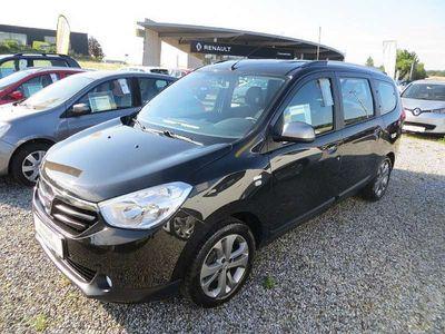 gebraucht Dacia Lodgy Celebration dCi 110 S&S Kombi / Family Van,