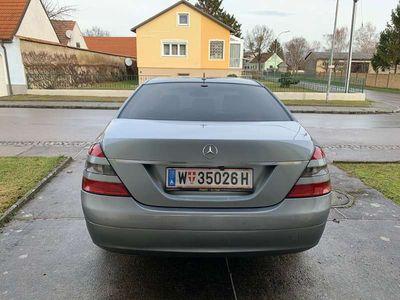 gebraucht Mercedes S320 S-Klasse MercedesCDI Limousine