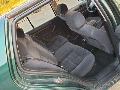 gebraucht VW Golf 1.4 Klein-/ Kompaktwagen