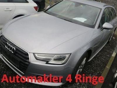 gebraucht Audi A4 Avant 2,0 TDI quattro S-tronic Xenon,Navi, Sma
