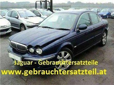 gebraucht Jaguar X-type 3,0 V6 Executive Aut. Limousine