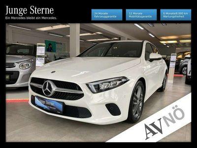gebraucht Mercedes A180 A-Klassed Kompaktlimousine LED/Navi/Kamera/Automat Limousine