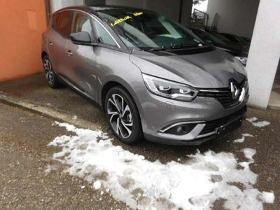 gebraucht Renault Scénic ScenicTCe 160 PF BOSE