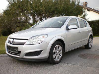 gebraucht Opel Astra 6 Edition