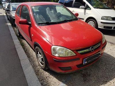 used Opel Corsa 1,3 CDTI 16V Cosmo