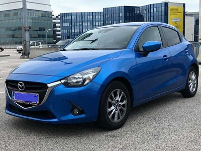 gebraucht Mazda 2 G90 Attraction Limousine
