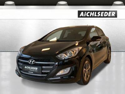 gebraucht Hyundai i30 1,4 CVVT GO