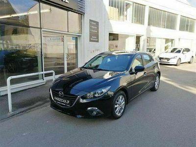 gebraucht Mazda 3 Sport CD150 Challenge Limousine
