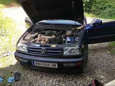 gebraucht VW Golf Cabriolet 1.8 Cabrio / Roadster