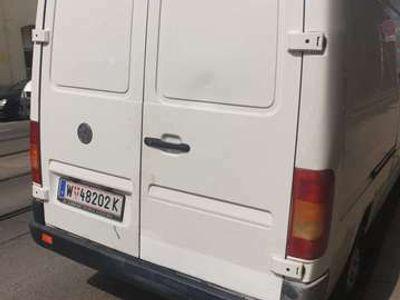 gebraucht VW LT 28 HR-Kombi 3-0-0 MR TDI