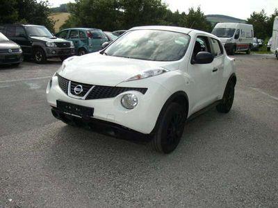 gebraucht Nissan Juke 1,5 dCi Visia