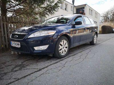 gebraucht Ford Mondeo Kombi 2.0 Diesel 140 PS (Euro 4) Kombi / Family Van,