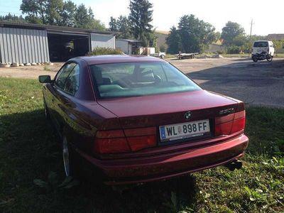 gebraucht BMW 850 i8 i Sportwagen / Coupé