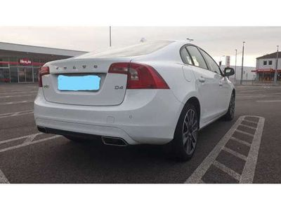 gebraucht Volvo S60 D4 Kinetic Geartronic