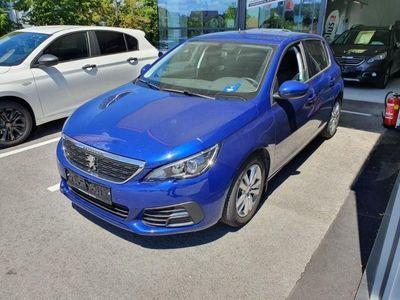 used Peugeot 308 1,6 BlueHDI S