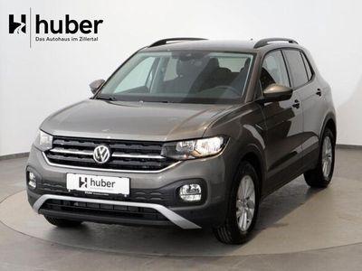 gebraucht VW T-Cross - Life TSI DSG SUV / Geländewagen