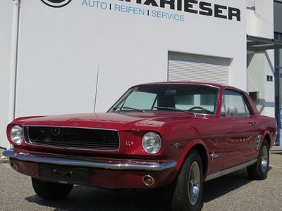 used Ford Mustang (USA)2 - door Hardtop Coupe