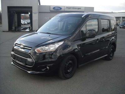 gebraucht Ford Tourneo Connect Titanium 1,0 EcoBoost Start/Sto... Kombi / Family Van