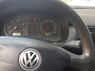 gebraucht VW Golf I J Klein-/ Kompaktwagen