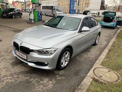 gebraucht BMW 320 3er-Reihe Diesel (F30) Österreich-Paket Aut.