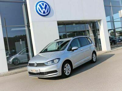 gebraucht VW Touran CL TSI ACT OPF DSG 7-Sitzer