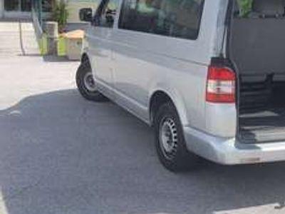 gebraucht VW Caravelle T52,5 TDI D-PF