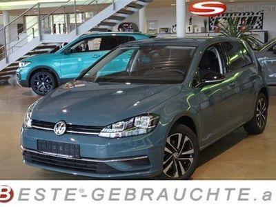 gebraucht VW Golf VII TSI 1.0 BMT IQ Drive