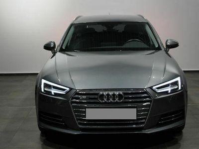 brugt Audi A4 Avant 2,0 TDI qu Sport S-tronic LED Standh. AHK