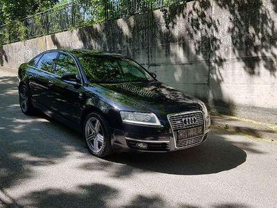 gebraucht Audi A6 2.7 TDI Klein-/ Kompaktwagen