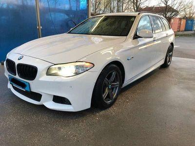 gebraucht BMW 530 M paket
